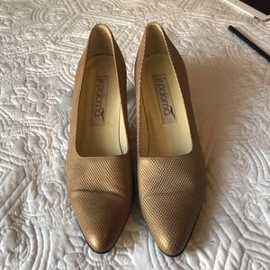Paloma Heels